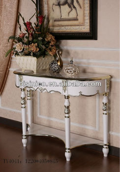 new classical console table / wall table / side table,living room