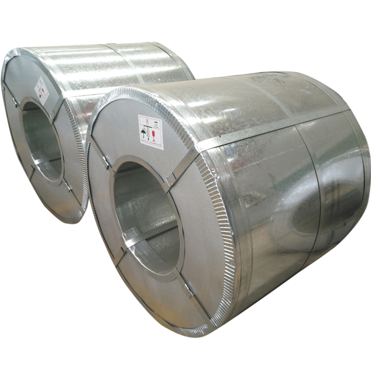 full hard hot dip galvinize steel coil ppgi price hot dipped galvanized coil steel coiling manufacturer