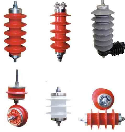 15kv type lightning arrester