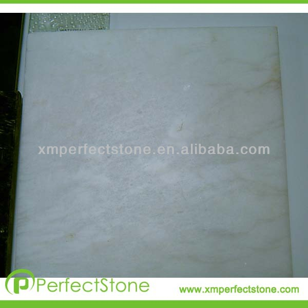 White Alabaster Stone Marble Villa High Decorate With Good Quality