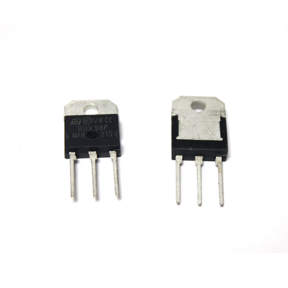 Hot Sale Electronic Components IC BUX98P-SE