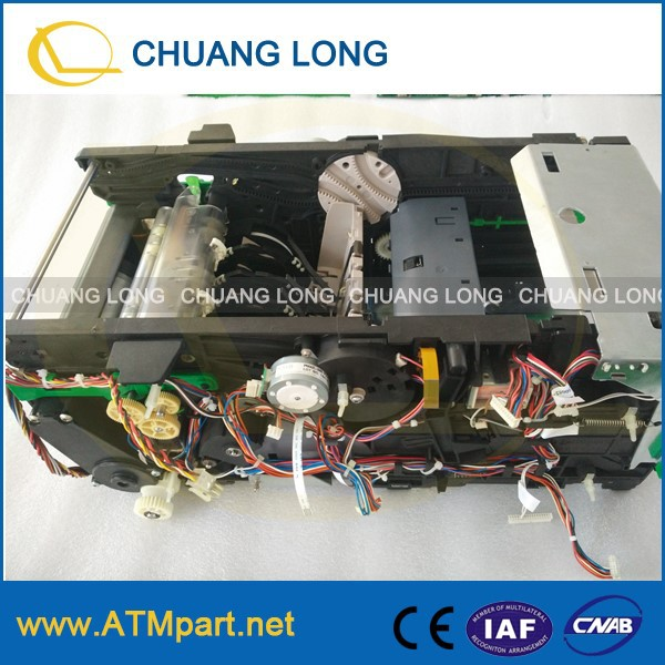 P/N 1750109659 ATM Machine Parts Wincor ATM CMD-V4 SAT/ER Stacker Modules