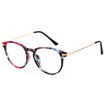 2017 Fashion High Quality Eyeglasses Women\'s Designer China ...