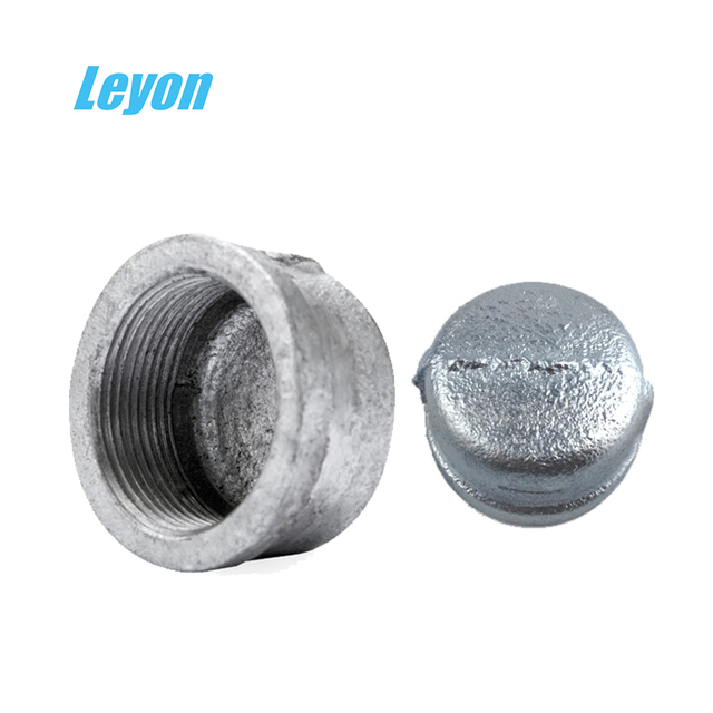 socket weld end cap 12 inch carbon steel pipe fitting threaded pipe galvanized pipe