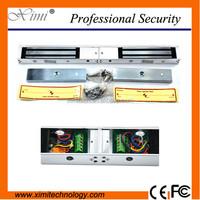 Security Access Control Wooden Door, Glass Door Sliding Electronic Magnetic Electromagnetic Keyless Door Lock
