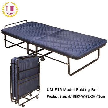 Portable Folding Travel Bed For Adults Buy Folding Bed