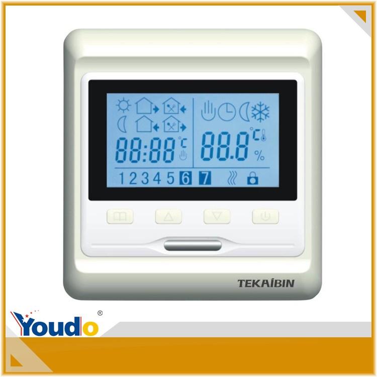 NEUE HEIßE elektrische symbole labor thermostat sensor-HVAC Systeme ...