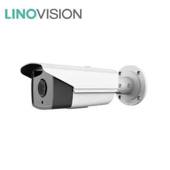 High Resolution 12MP Motorized Lens WDR Smart IP Bullet Camera
