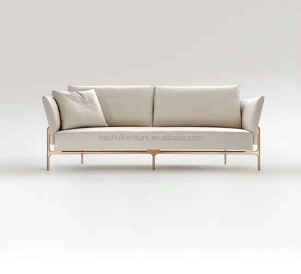 Elegant Design 2 Seater 3 Seat Leather Sofa Pu Leather Chaise Sofa Living  Room Furniture Sofa - Buy Leather Sofa,Living Room Furniture,Furniture Sofa  ...