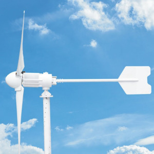 home wind turbine generator 10KW