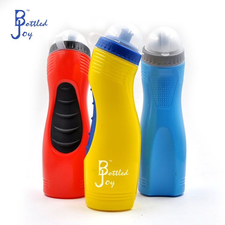 promotional item personalized insulated bpa free plastic water bottles