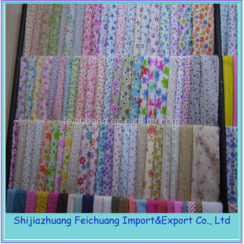 Textile Wholesale Turkey For Bed Sheet Fabric In Rolls