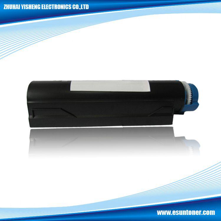 Okidata B431D Black Toner 4,000 Page Yield Oki44574701 New