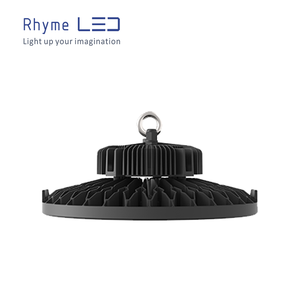 Dlc Listed Warehouse 100W 150W 200W Ufo Led High Bay Light