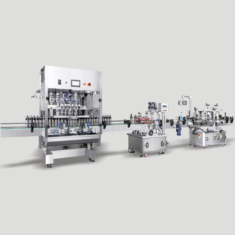 PLC controlled cigarette filling machine cigarette filling machine fresh choice with automatic grade