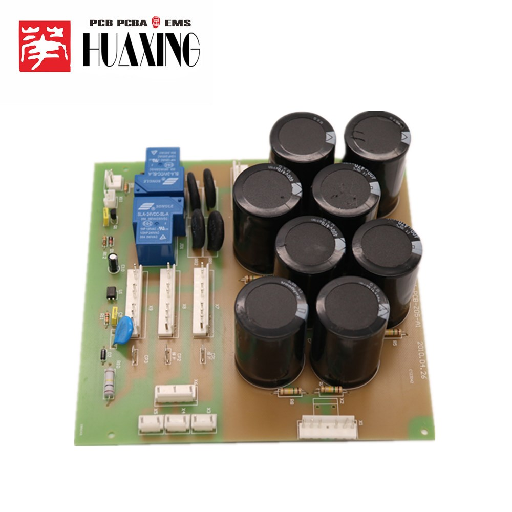 China Prototype Assembly Manufacturers And Smt Pcb Odm Oem Printed Circuit Board Service Suppliers On