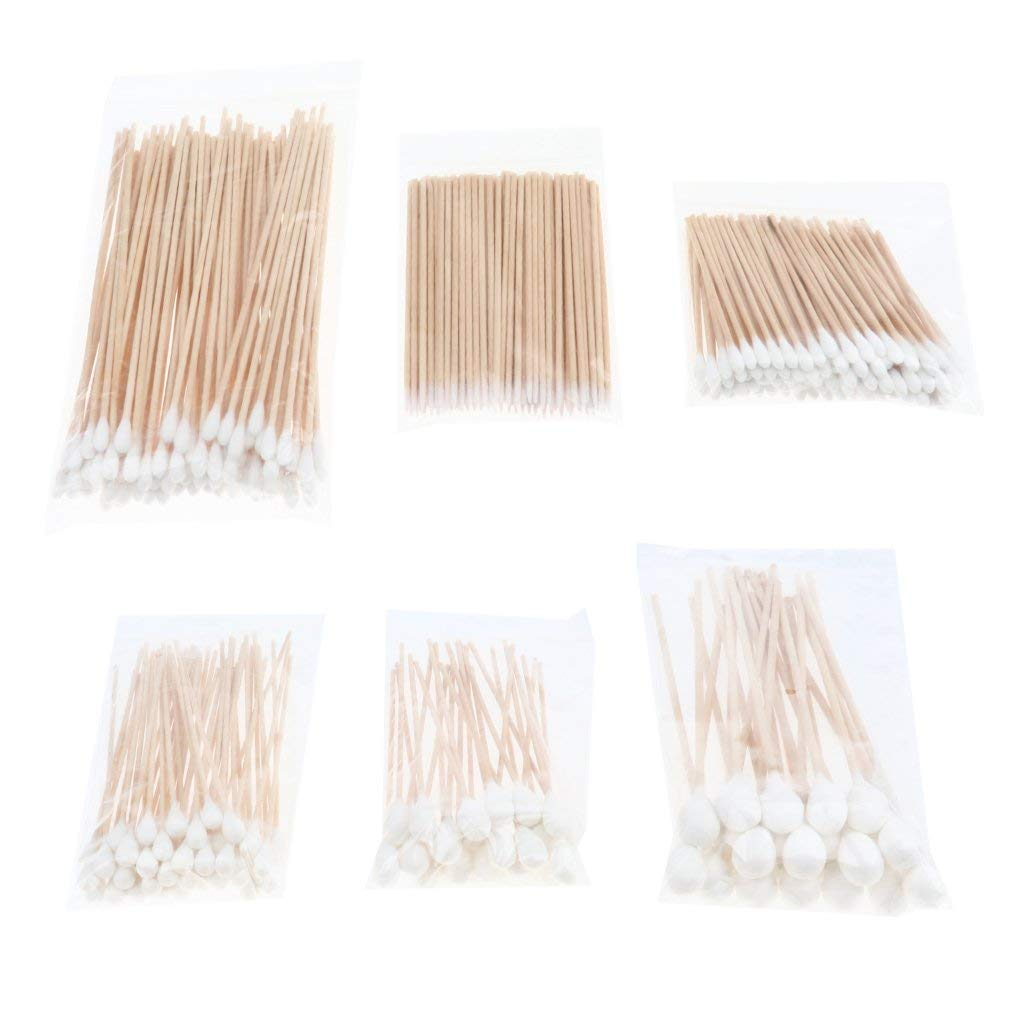 Selection Cotton Bud 180 Stick Daftar Harga Terlengkap Indonesia Charmi Buds 167 80s Get Quotations Magideal Pack Of 400pcs Swabs Makeup Applicator With Wooden Handle Q