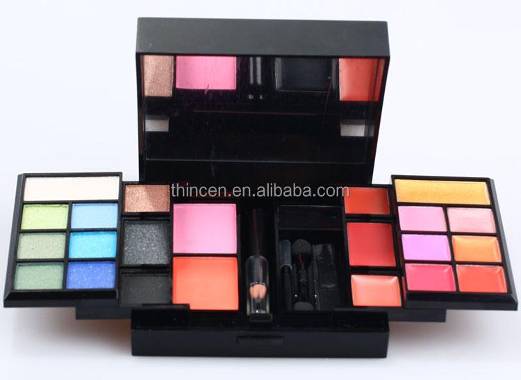 Big Makeup Kit 4 In 1 23 Color Makeup Palette Buy Big Makeup Kit