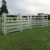 cattle fence and pve horse railing