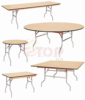 Folding Party Tables