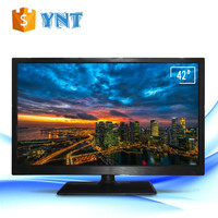 42 Inch Good Quality Flat-panel Explosion-proof Smart LCD TV Wholesale