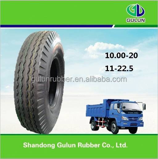 good quality commercial truck tires wholesale truck tire 10.00x20 wheel loader tires for sale
