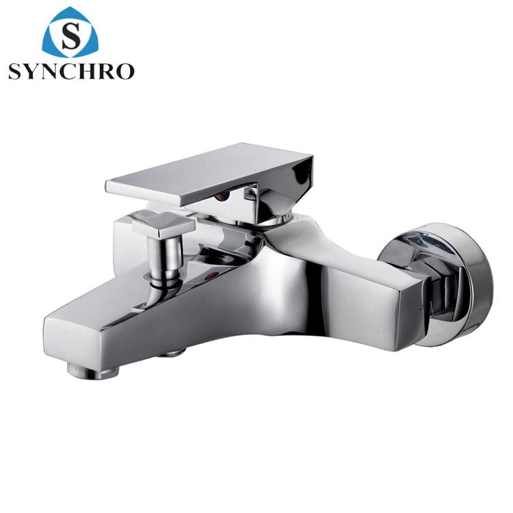 Skl-0790 Water Tap Mixer Single Mixer Tap Bathroom Cheap