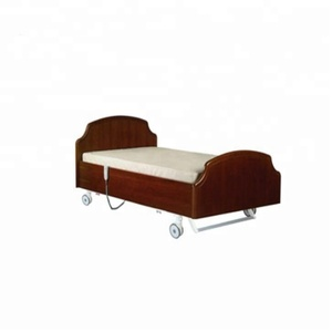 CE/ISO/FDA Supply High Quality 2-function Home Care Medical Bed