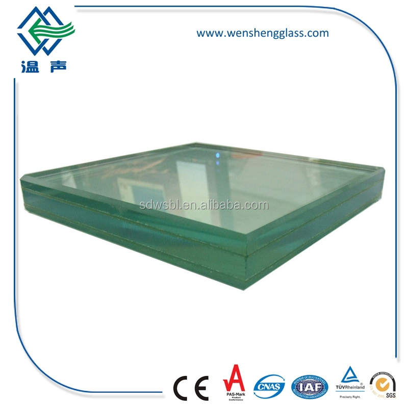 hot sale top quality interior window glass decorative door glass laminated glass
