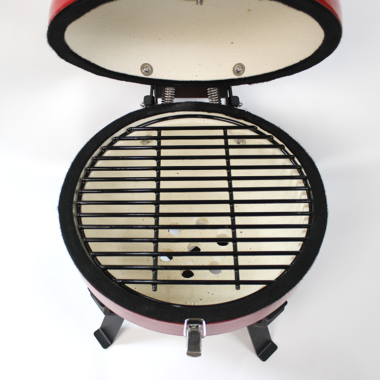 2019 kitchen mini oven glaze smoker commercial indoor outdoor table bbq camping  grill