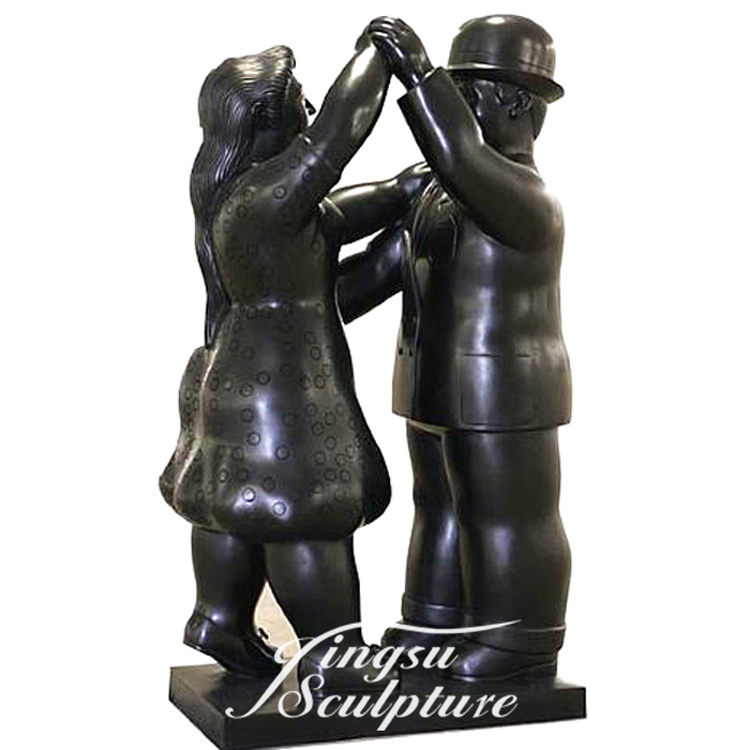 Popular Designs bronze famous artist sculpture