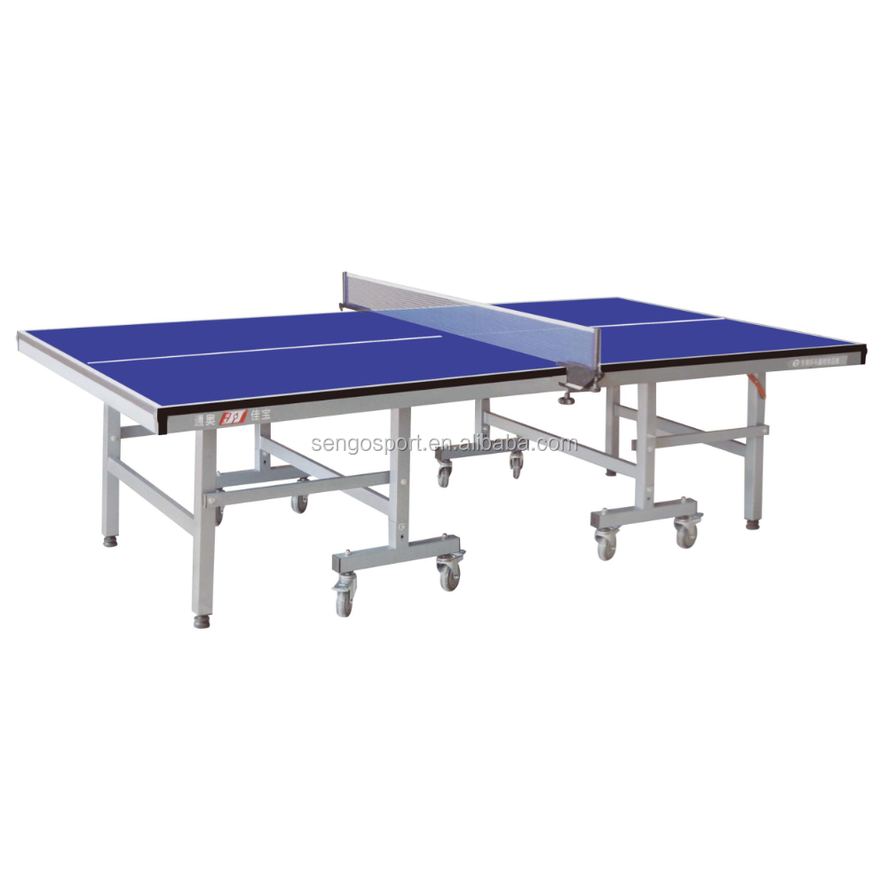 Portable Tables for Playing Table Tennis Game Ping Pong Ball