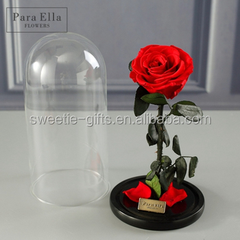 Aliexpress Russia Hot S Item One Year Roses Natural Preserved Fresh Flowers For Long Lasting