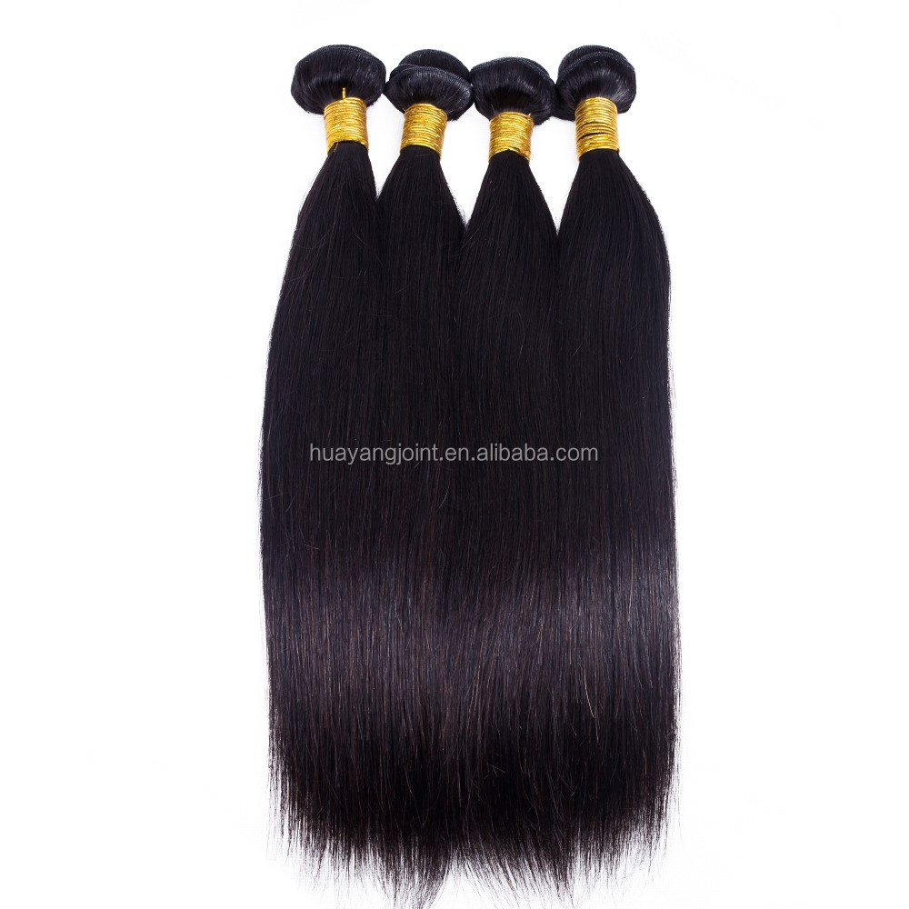 New Indian remy hair, natural hair extension Grade AAAAA darling hair free weave hair packs, unprocessed indian human hair india