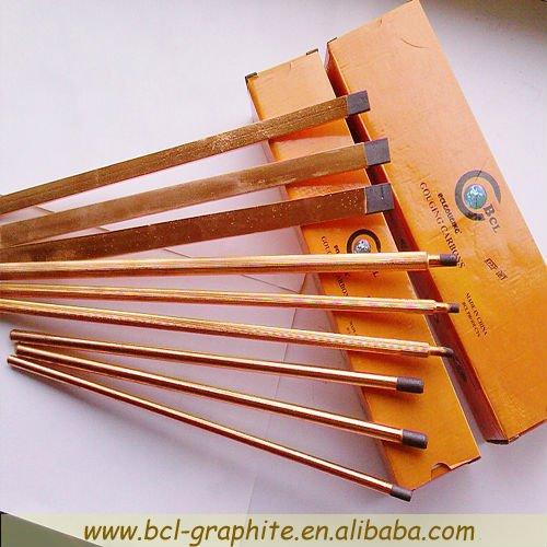 Gouging Carbon Rods Gouges For Welding Rod