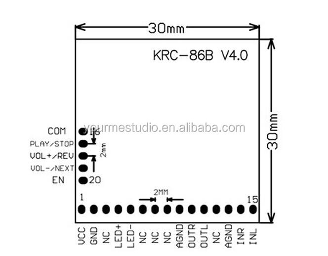 HTB1_e5GGXXXXXa8apXXq6xXFXXXL krc 86b module bluetooth 4 0 stereo audio receiver module buy  at virtualis.co