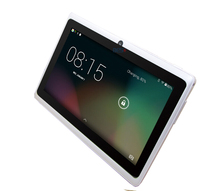 "Android tablet 7 inch rugged tablet Wifi 512MB RAM 4GB ROM 7"" 800*480"