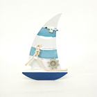 Good sale welcome custom model sailboat decorative life buoy rings