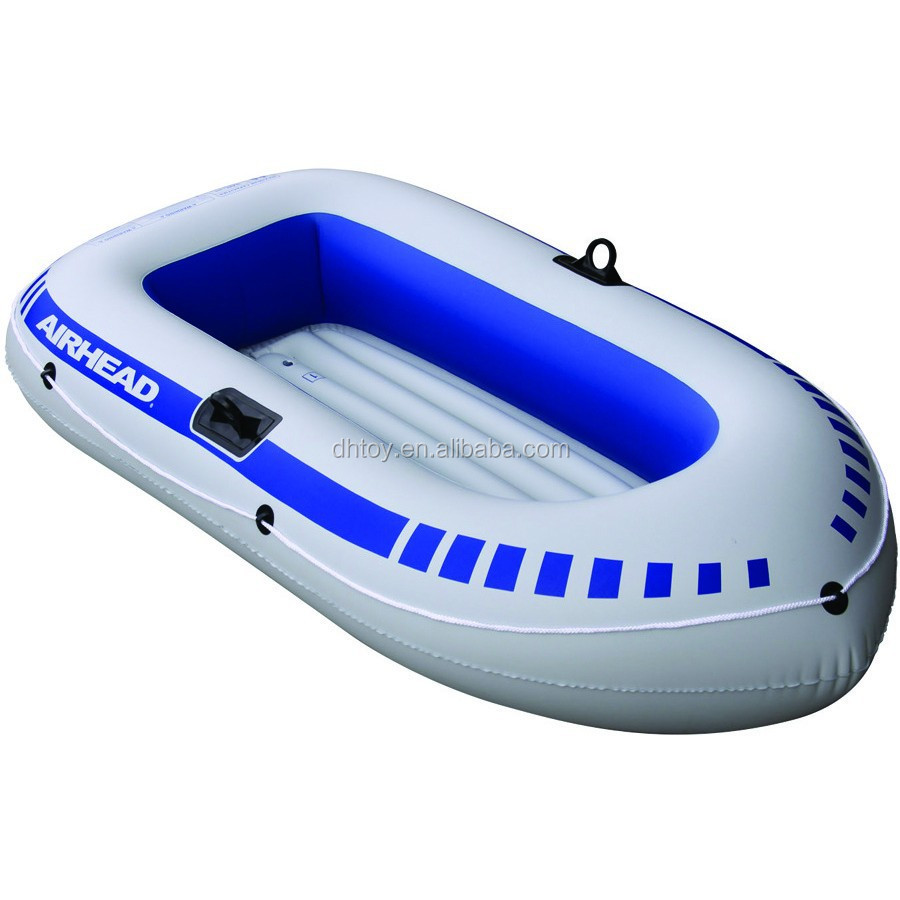 Hovercraft inflatable raft fishing boat low price