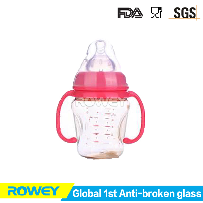 Newest portable breast bottle feeding, Chinese suppliers baby infant feeder