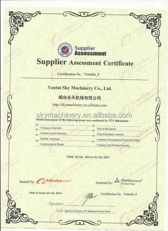 China Supplier New Car Hydraulic Auto Scissor Jack/scissor Lift ...