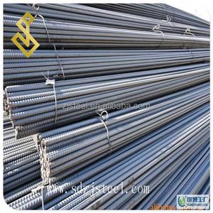 china best price astm a615 grade 40 grade 60 reinforcing deformed steel  bar/rebar/iron rods