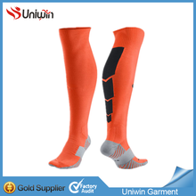 Top quality soccer socks cheap football socks custom logo