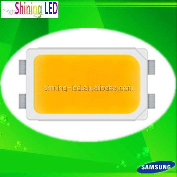 S4 S5 S6 0.3 W 2.6v-2.9v 65ma 5630 Diode Smd Samsung Lm561c Led ...