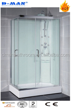 dman] Hot Sale Indoor Portable Shower With Competitive Price - Buy ...