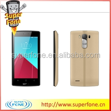 Cheapest android2.3.5 mobile phone V8800 4.5 inch 3G smart phones factory wholesale