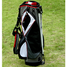 Custom Golf Carry Bag With Stand
