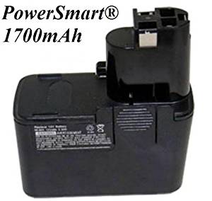PowerSmart® 12V 1700mAh Ni-Cd Drills Battery for Bosch 2 607 335 054, PSR 12VE, GSR 12VES-2