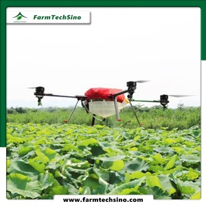 5L Agricultural Helicopter Drone Sprayer in India