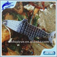 Popular Lead fish A047 Jigging Fishing Lure